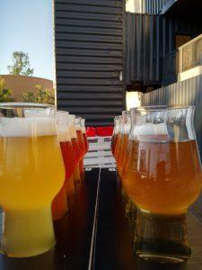 Brlo Biere 1-5 und 6-10