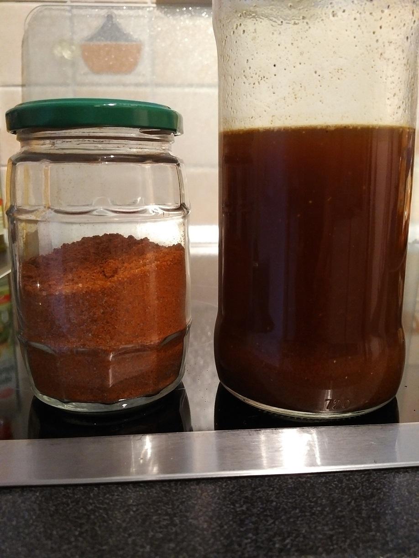 BBB Rub und Sauce